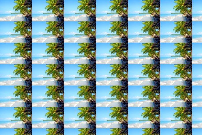 Papier Peint à Motifs Vinyle Klong Prao Beach, Koh Chang, Thaïlande - Asie