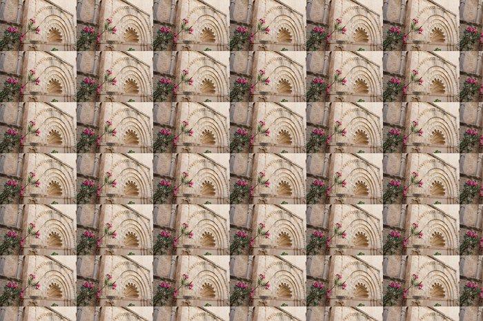 Vinylová Tapeta Multilobed oblouk Kobba v Medina Sousse - Afrika