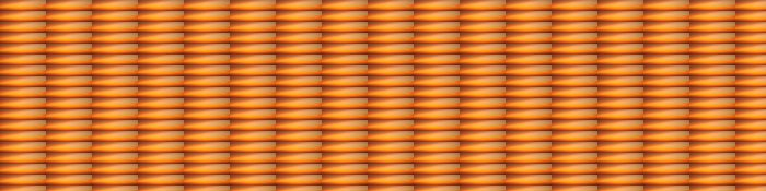 Vinylová Tapeta Orange marin - Nebe