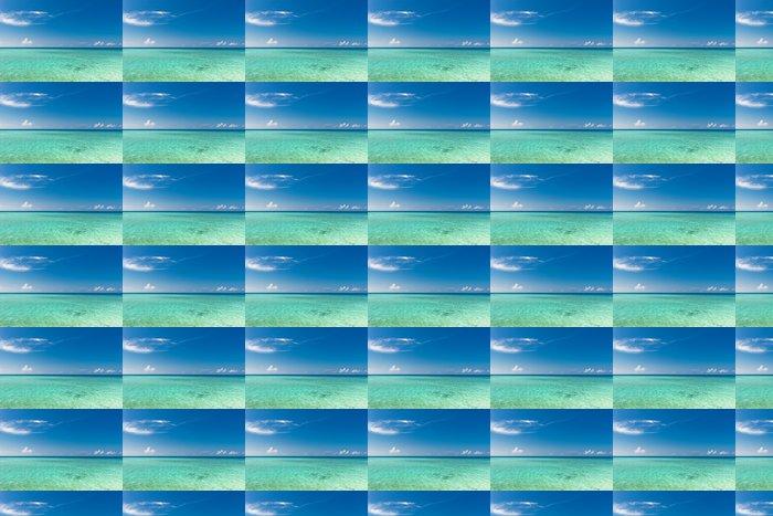 Vinylová Tapeta Indischer Ozean - Prázdniny