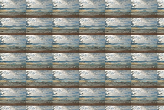 Vinylová Tapeta Mare Baltico - Voda