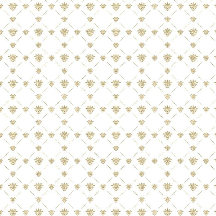 tapete orientalisches muster mit arabeske - Tapete Orientalisches Muster