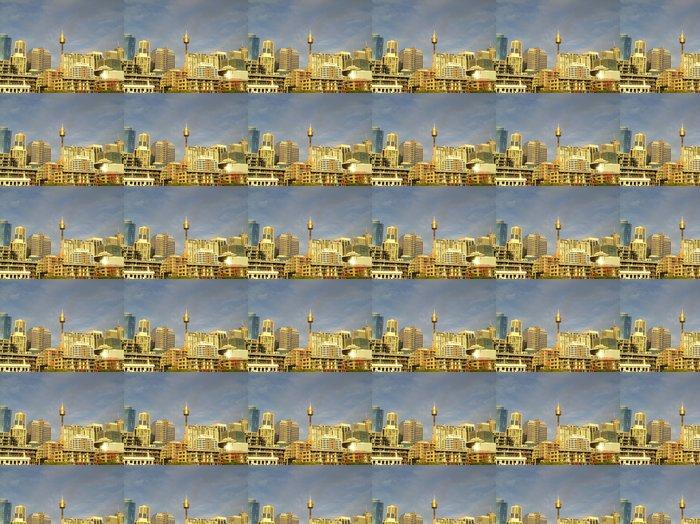 Vinylová Tapeta Sydney televizní věž - Oceánie