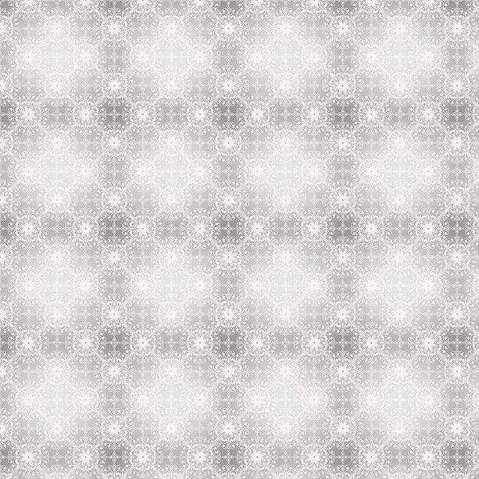 Vinylová Tapeta Vektorové bezešvé vintage květinový vzor - Pozadí