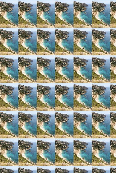 Vinylová Tapeta Provincie Ambolo pláž Javea Costa Blanca Alicante Španělsko - Evropa