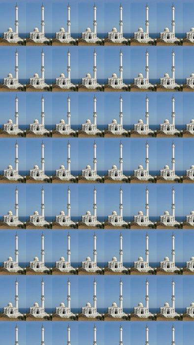 Vinylová Tapeta Gibraltaru mešita - Evropa