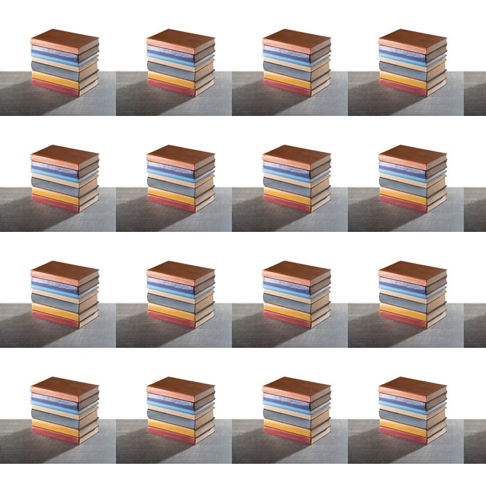 Vinylová Tapeta Knihy - Veřejné budovy