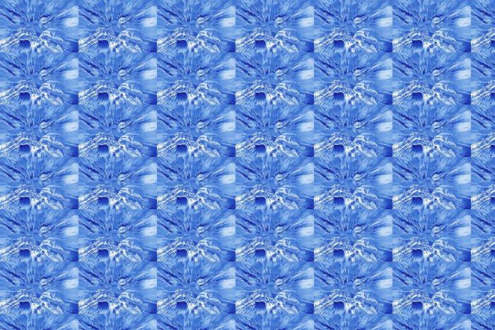 Vinylová Tapeta Aqua čerstvý - Struktury