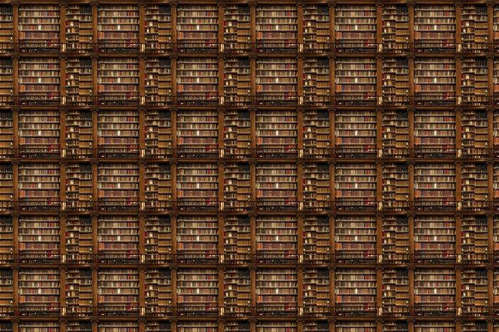 Papier Peint A Motifs Livres De Bibliotheque Pixers Nous Vivons