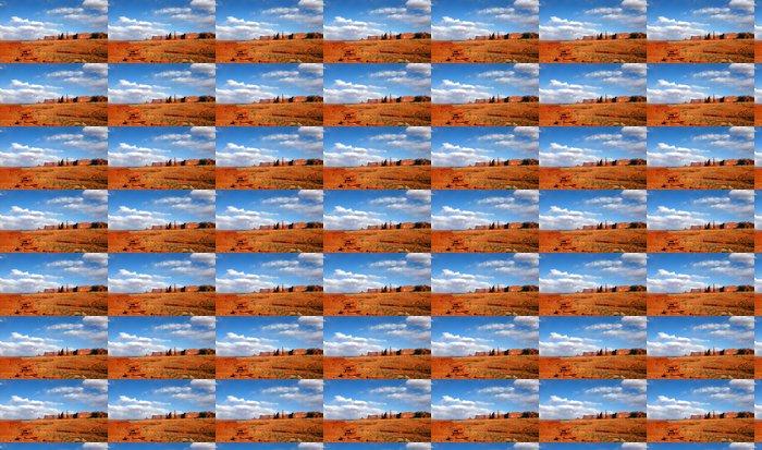 Vinylová Tapeta Krajina pouštní oblasti Monument Valley USA - Příroda a divočina
