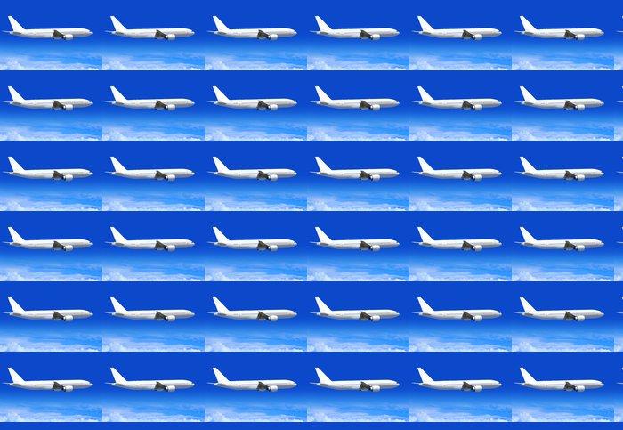 Vinylová Tapeta Osobní letadlo v aerosphere - Vzduch