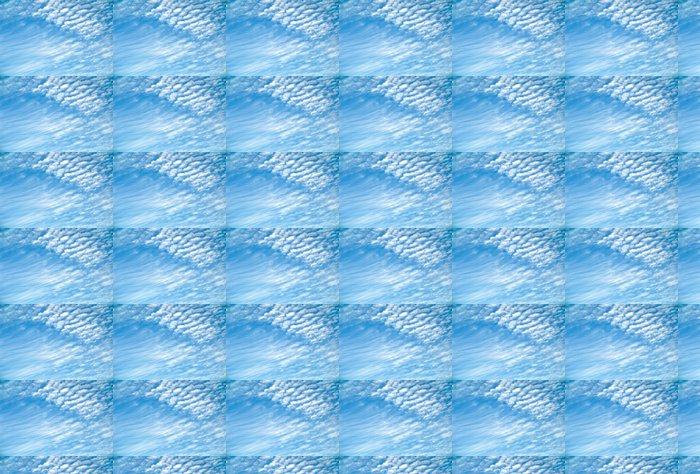 Vinylová Tapeta Abstraktní zatažené obloze - Nebe