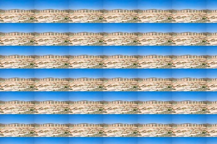 Vinylová Tapeta Audienční síň v Pasargadae paláce - Asie