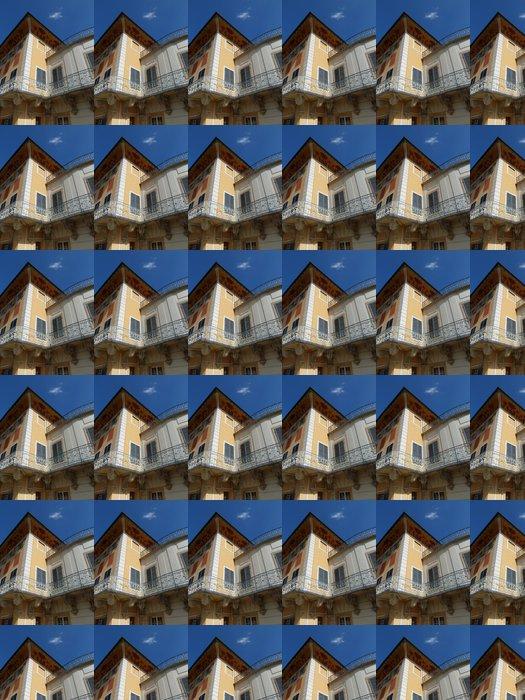 Vinylová Tapeta Schloss Pillnitz, renovace kroky - Veřejné budovy