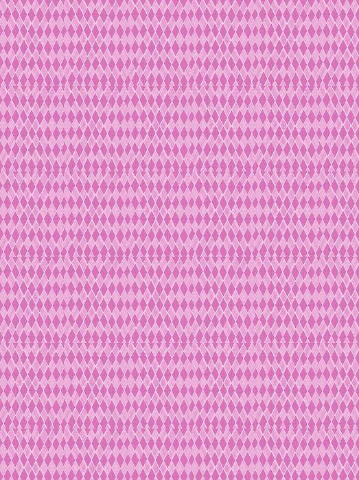 Vinylová Tapeta Růžová 'ji - Pozadí