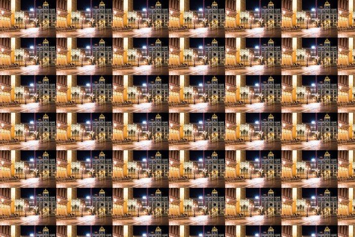 Vinylová Tapeta Piazza San Marco venezia 4734a - Evropská města