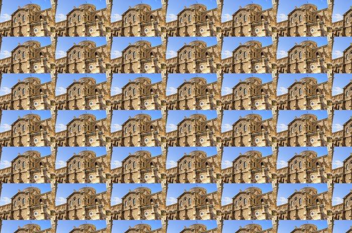 Vinylová Tapeta Kapucínský kostel Saint Louis - Střední Východ
