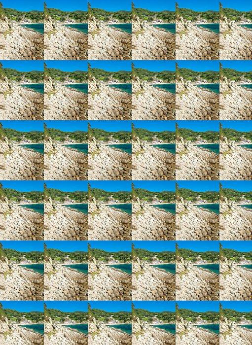 Vinylová Tapeta Krásné pobřeží v ostrově Elba. - Evropa