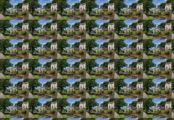 Vinylová Tapeta Beddgelert Views - Prázdniny