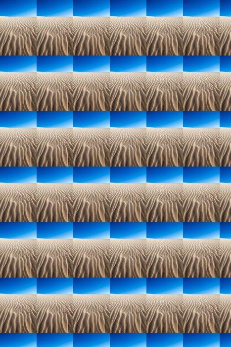 Vinylová Tapeta Desert a duny - Pouště