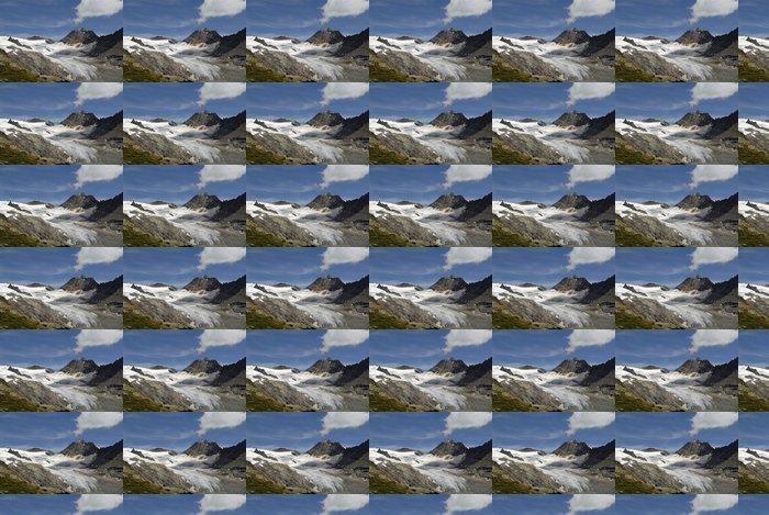 Vinylová Tapeta Hohe Tauern - Hory