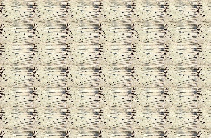 Vinylová Tapeta Zblízka Mizerná dřevěné textury - Struktury