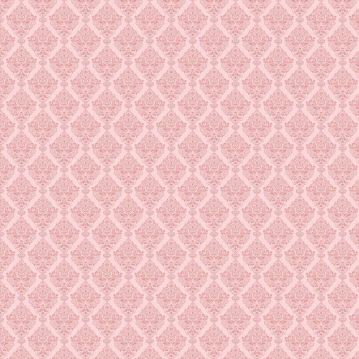 Vinylová Tapeta Vintage květinové bezproblémové vzorek element - Pozadí