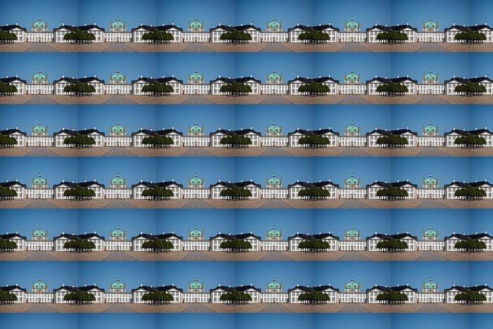 Vinylová Tapeta Fredensborg palác v Dánsku - Soukromé budovy