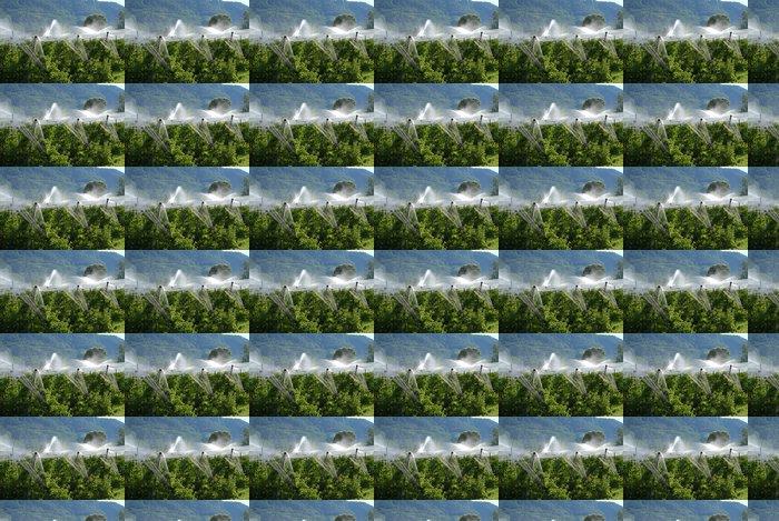 Vinylová Tapeta Obstanbau - Zemědělství