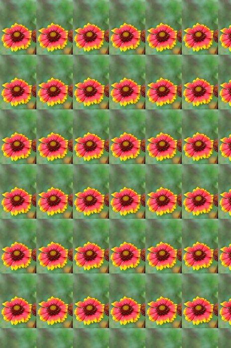 Vinylová Tapeta ガ ザ ニ ア - Květiny