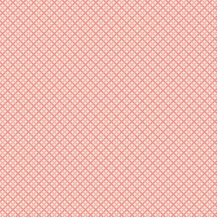 Vinylová Tapeta Docela pastelové bezproblémové vzor vektor (obklady, s vzorník) - Pozadí