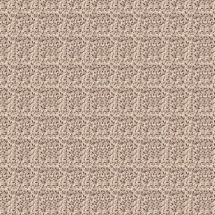 Vinylová Tapeta Květinové abstraktní pozadí, bezešvé - Pozadí