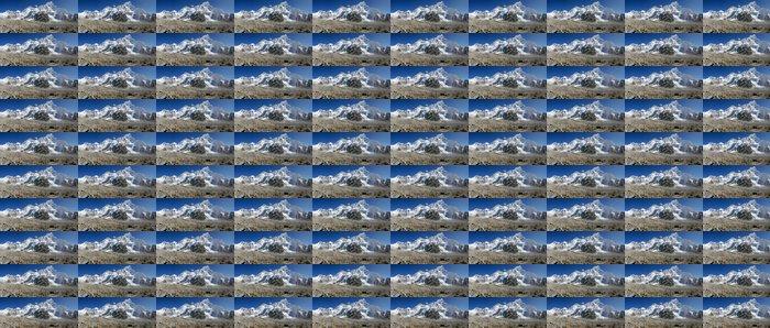 Vinylová Tapeta Panorama Everest - Témata