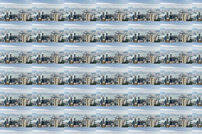 Vinylová Tapeta Hong kong - Asijská města