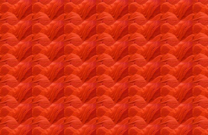 Vinylová Tapeta Nižší Antelope Canyon - Přírodní krásy