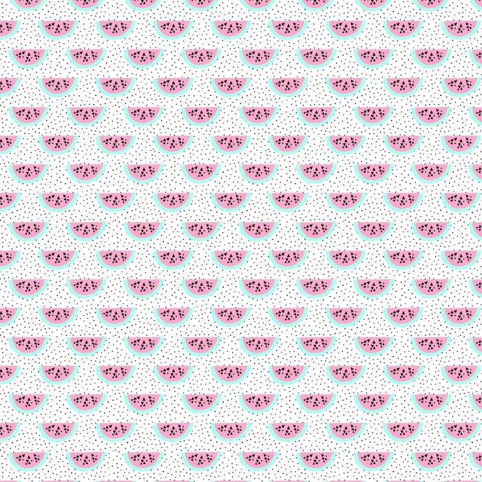 Seamless Watermelon Pattern Wallpaper O PixersR O We Live To Change