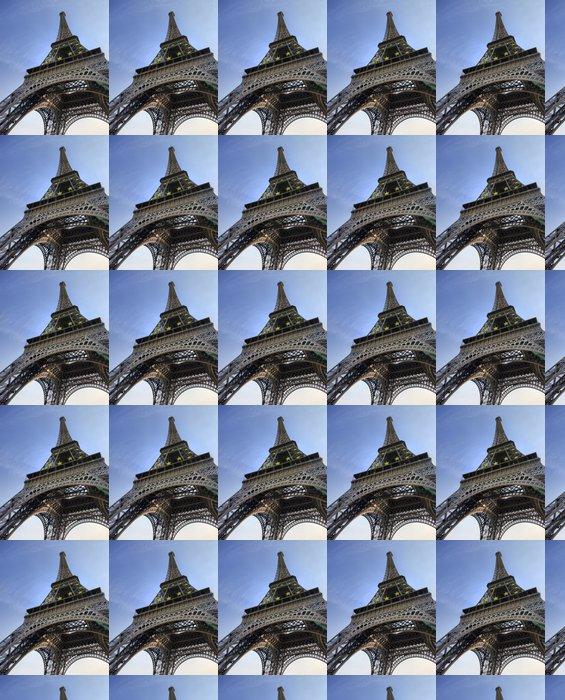 Vinylová Tapeta Eiffelturm - Témata