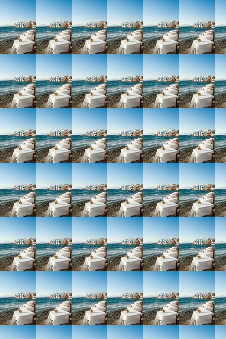 Vinylová Tapeta Malé Benátky, u Egejského moře - Evropa