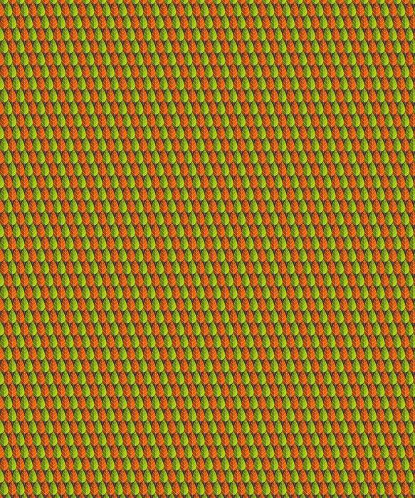 Vinylová Tapeta Opustí vzor ilustrační - Prodej