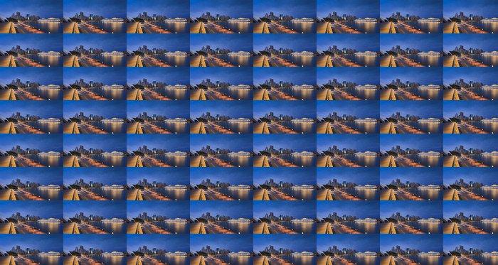 Vinylová Tapeta Sy Circular z opery Rise - Oceánie