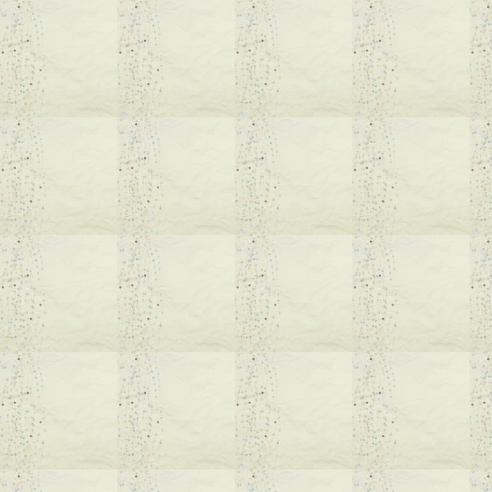 Vinylová Tapeta Vintage pozadí s tečkami. EPS 8 - Umění a tvorba