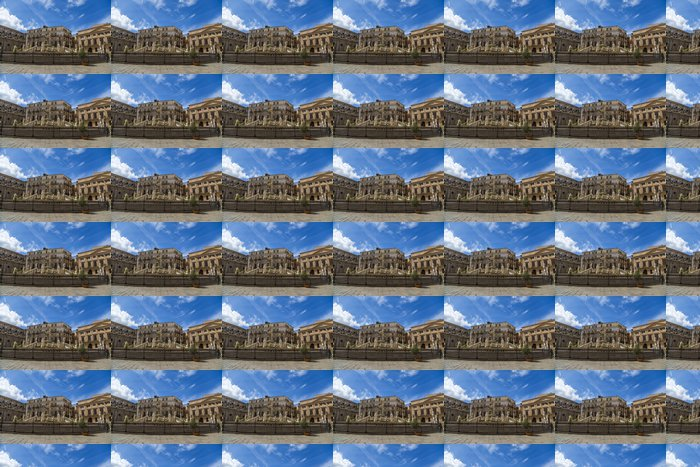 Vinylová Tapeta Pretoria fontány v Palermu - Evropa