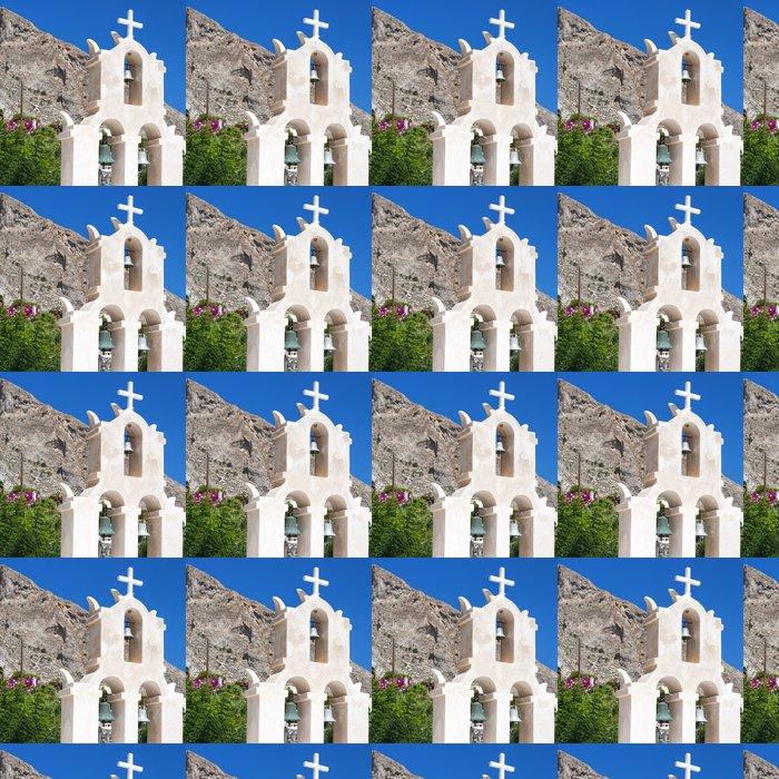 Vinylová Tapeta Hazard církev 02 - Evropa