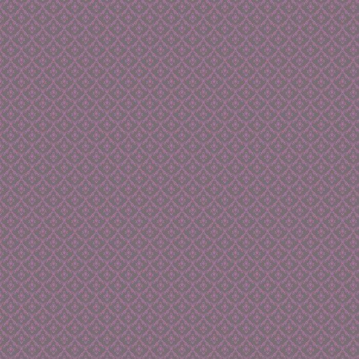 Vinylová Tapeta Bezešvé květinovým vzorem - Pozadí
