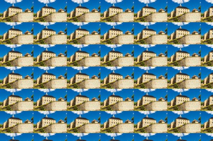 Vinylová Tapeta Akershus pevnost - Evropská města