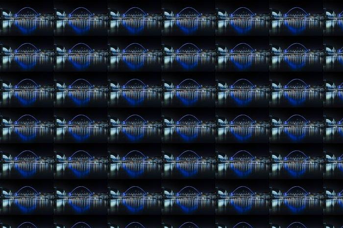 Vinylová Tapeta Tyne mosty - Témata