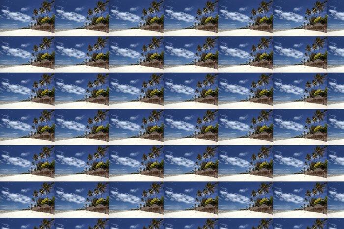 Vinylová Tapeta Krásné pláže Zanzibaru - Témata