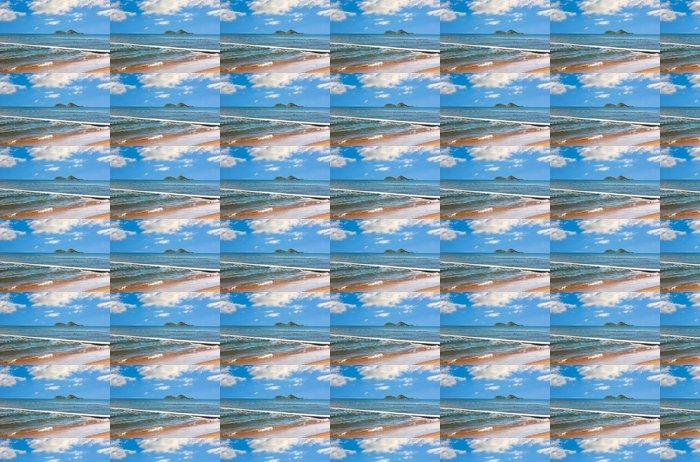 Vinylová Tapeta Palm Cove kousavá net skříň - Příroda a divočina
