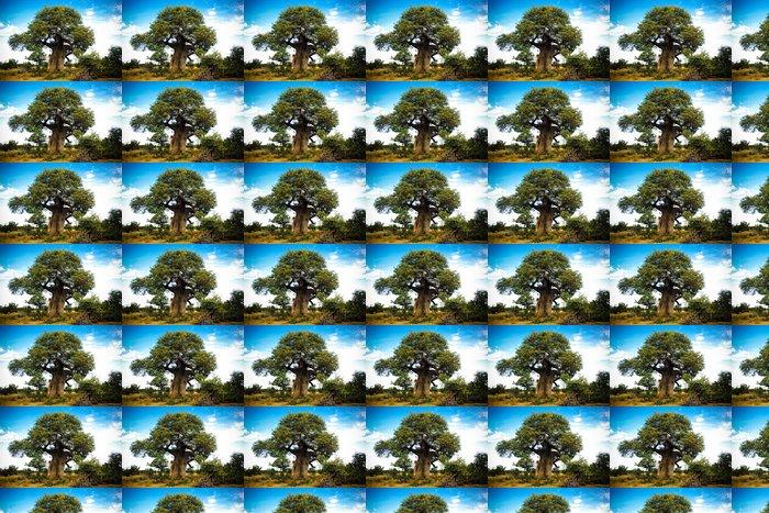 Vinylová Tapeta Baobab - Témata