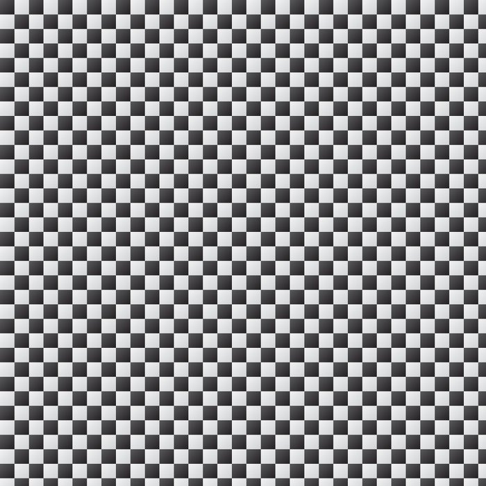 Vinylová Tapeta Šachovnice abstraktní pozadí - PI-31